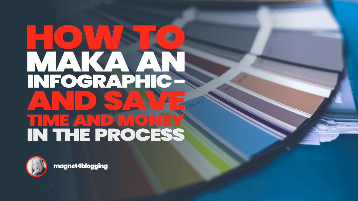 How To Make An Infographic - And Save Time And Money In The Process