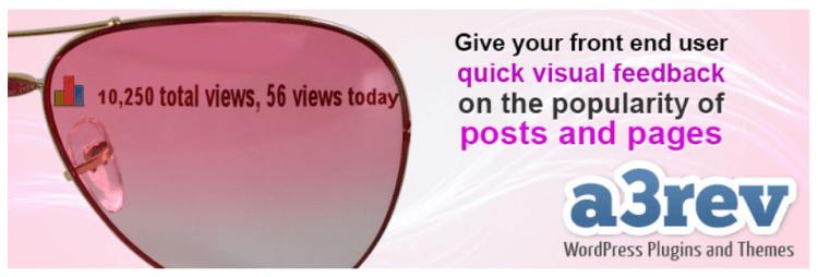 5 Best WordPress Plugins For Displaying Post Views Stats