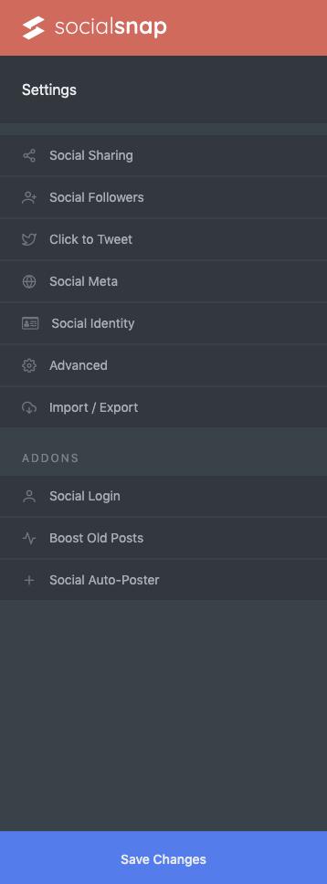 social snap 7